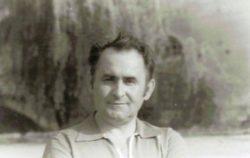 Jan Kosiński, malarz, rysownik, projektant ogrodów, twórca wycinanek